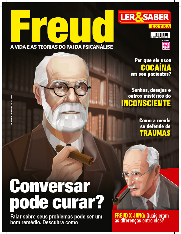 freud revista